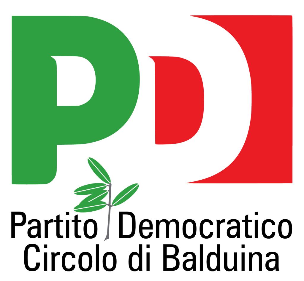 PD Balduina logo